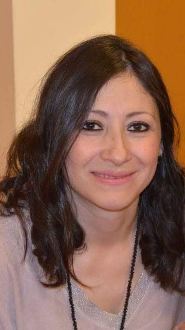 Carmen Reginfo